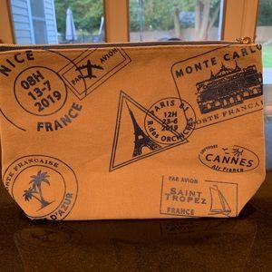 Lancôme Make Up Bags